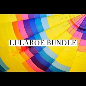LLR 2-for1 Bundle